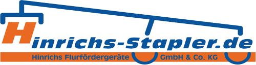 Reachstacker's Company logo